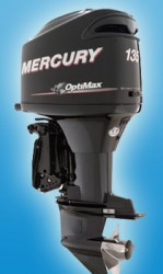 Mercury 135 L OptiMax