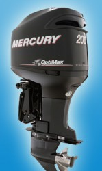 Mercury 200 XL OptiMax
