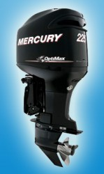 Mercury 225 CXL OptiMax