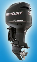 Mercury 250 XL OptiMax
