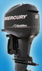 Mercury 90 ELPT OptiMax